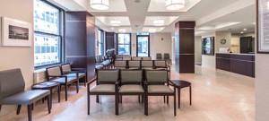 MEC Waiting Room
