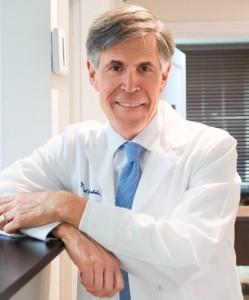 About Dr Michael Krumholz
