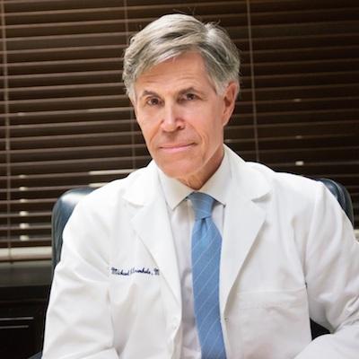 Dr Michael Krumholz MD